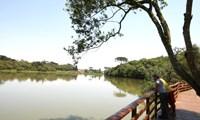 Bistrô Lago Azul agora com restaurante