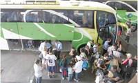 Passagem de ônibus pode ser comprada pela internet