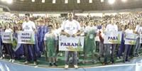 Ensino especial no Paraná é exemplo para o Brasil