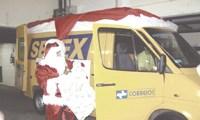 Campanha Papai Noel dos Correios