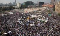 Para onde vão  as manifestações