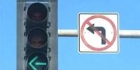 Alguém consegue explicar esse sinal de trânsito?
