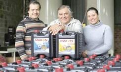 Fomento Paraná ajuda a quadruplicar produção