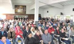 Unidos associados participam da Assembleia Geral