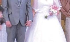 Casamento de William e Naty