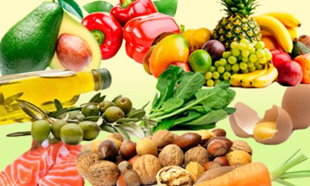 Alimentos para hidratar a pele