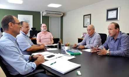Fomento Paraná apoia projeto de modernização das Ceasas do Paraná