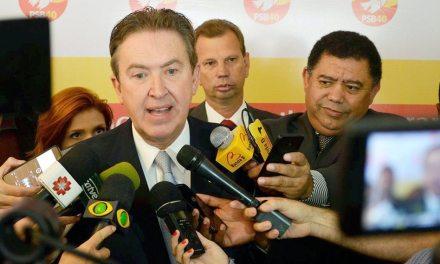"""""""Estou muito disposto em disputar a prefeitura de Curitiba"""", diz Ducci"""