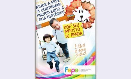 Você conhece a FEPE?