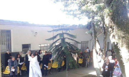 No Sindaruc a tradicional Missa  dos Trabalhadores