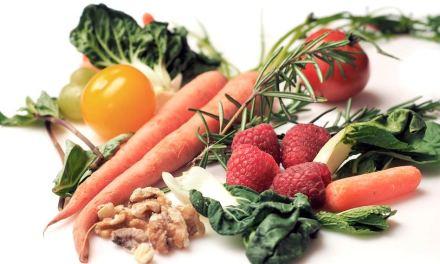 Nutrição infantil: Aprender e Comer