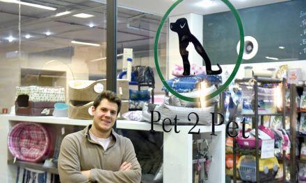Do quiosque ao pet shop: como o crédito  impulsionou empreendimento curitibano