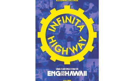 Livro Infinita Highway