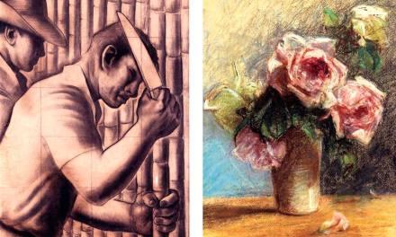 Curitiba recebe maior leilão de obras de arte dos últimos 10 anos