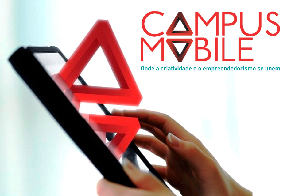 Instituto NET Claro Embratel abre inscrições para a  5ª edição do Campus Mobile