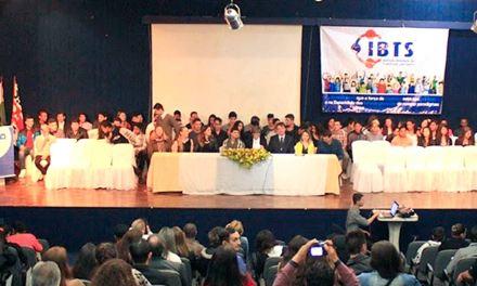 Condor inicia seleção de jovens em vulnerabilidade social