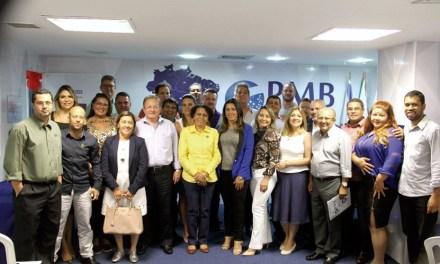 PMB discute seu futuro em encontro nacional
