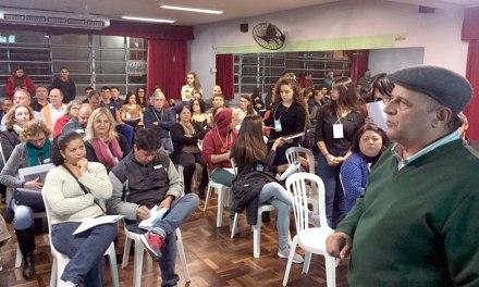 Consultas Públicas oportunizam participação da comunidade