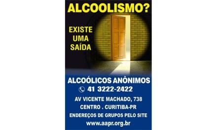 Alcoolismo: Uma doença