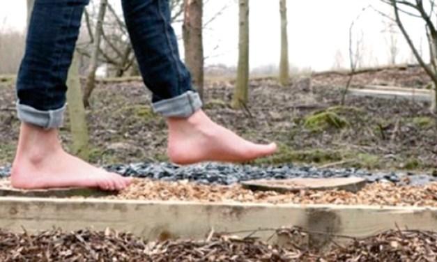 Andar descalço faz mal para a saúde?