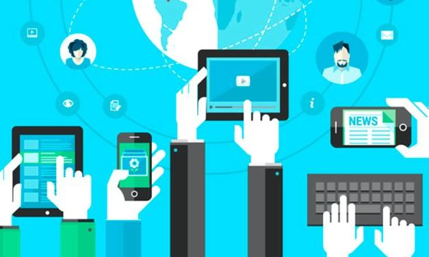 Mudanças marcantes da Era Digital