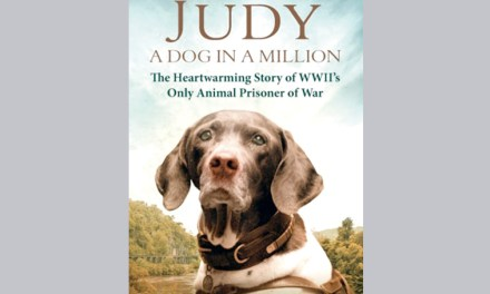 Livro: Judy – A dog in a million