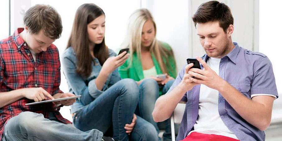 A Rede Social da Juventude