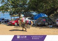 Praia do Dunga - Pedro Afonso - Temporada de Praia 2017 - Tocantins - Brasil - Gazeta do Cerrado - Foto by Marco Aurélio Jacob
