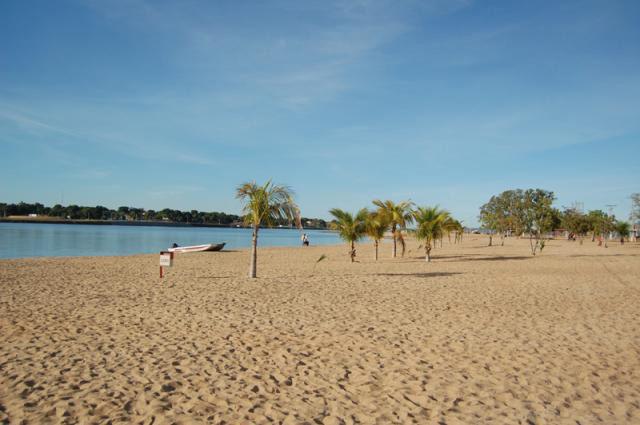 praia porto real