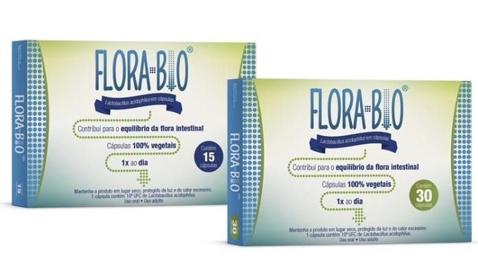 Flora-Bio, da Cimed. Foto: Divulgação
