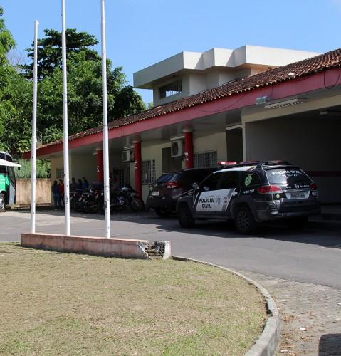 Fotos: Divulgação/PC-AM