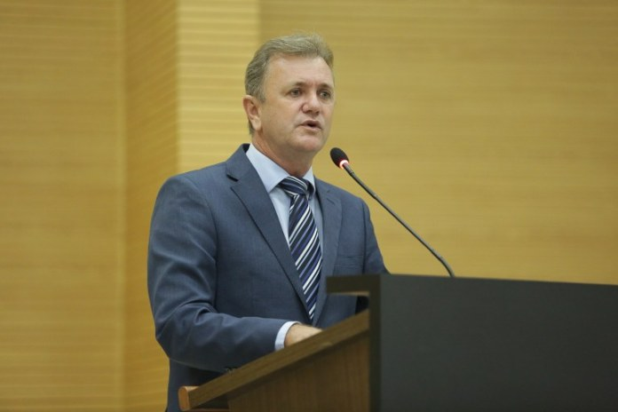 Luizinho Goebel cobra celeridade na análise e votação da adequação do Zoneamento