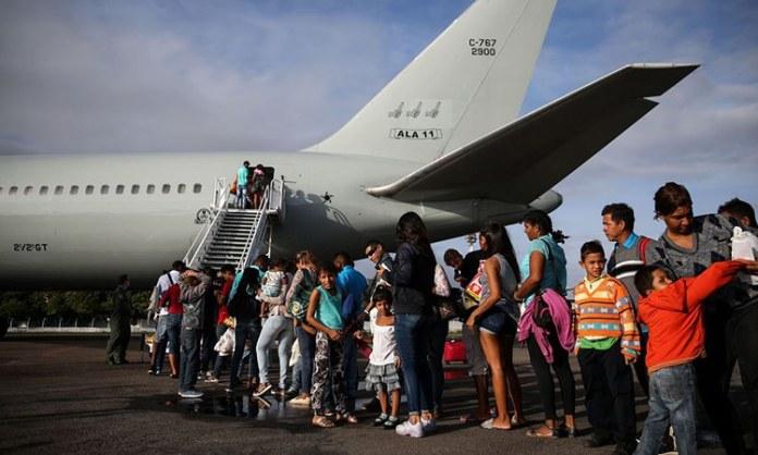 Mais de 19 mil venezuelanos receberam novas oportunidades de vida no Brasil