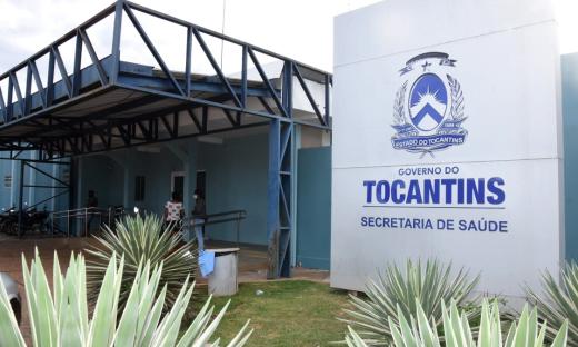 Dez leitos de UTI Covid foram abertos pelo Governo do Tocantins para atender a população de Porto Nacional e região