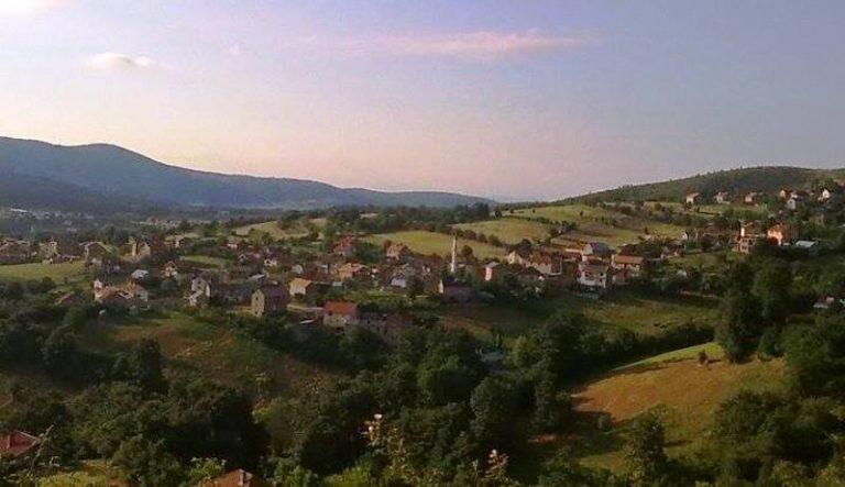 Tri historitë e trilluara për fshatin Rrenc të Dragashit