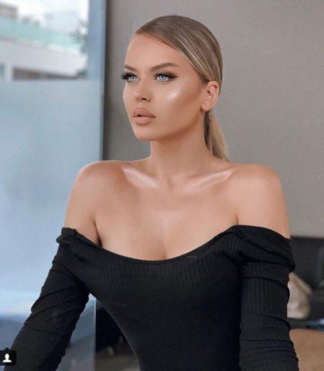 Kejvina Kthella1