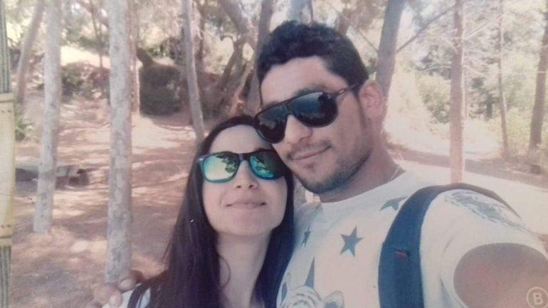 Anxhelina Petro dhe i dashuri afgan