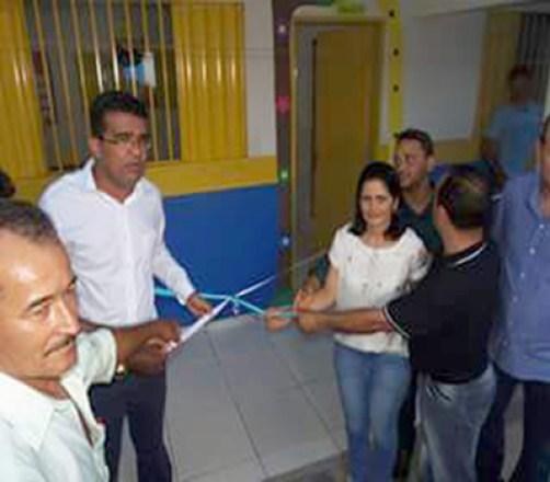INAUGURACAO SALA