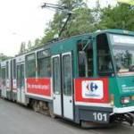 PLOIEŞTI/Sâmbătă, 5 noiembrie – traseu scurt pentru tramvaiele 101 şi 102