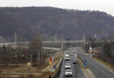 Tronsonul DN1 Bucureşti – Ploieşti, cel mai aglomerat drum din ţară