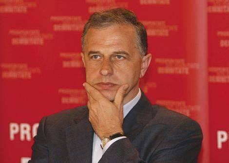 S-a votat excluderea lui Geoană din PSD