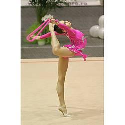 PLOIEŞTI/5-7 aprilie, Campionatele Nationale de Gimnastica Ritmica pentru Copii si Juniori. Află programul