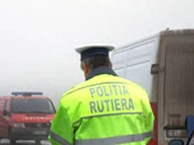 Dosar penal după ce a făcut pe instructorul auto pe străzile din Valea Călugărească