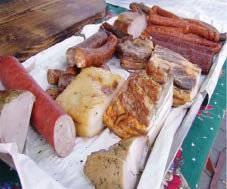 20-22 decembrie/Târg cu bunătăţi de Crăciun la Sinaia