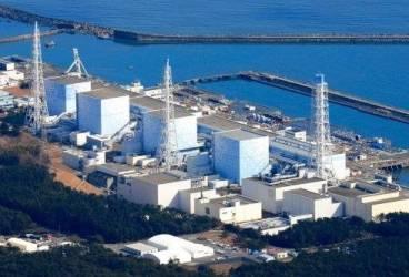 Scurgere de apă radioactivă detectată la centrala de la Fukushima