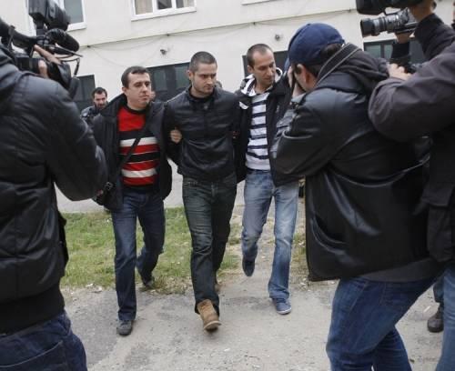 Huliganul care a oprit meciul Petrolul – Steaua, trimis în judecată