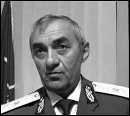 Gheorghe Bragă, fostul şef al Jandarmeriei Prahova a murit!
