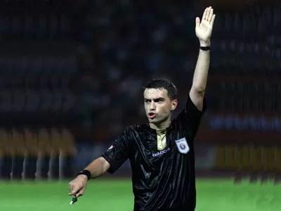 """Ovidiu Haţegan pregăteşte pe """"Ilie Oană"""" un meci din Liga Campionilor"""