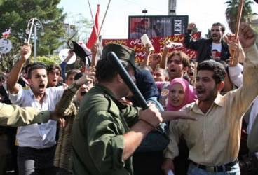 Reprimarea revoltelor din Siria a provocat 5000 de morţi