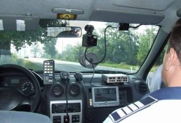 Acţiune a Poliţiei Rutiere în Ploieşti şi Vălenii de Munte. 11 şoferi au rămas fără permis